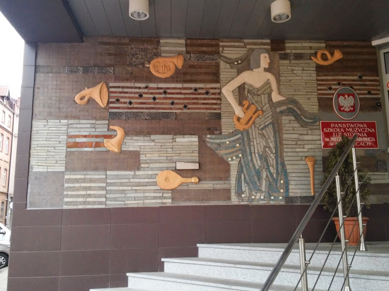 mozaika szkoła muzyczna w katowicach