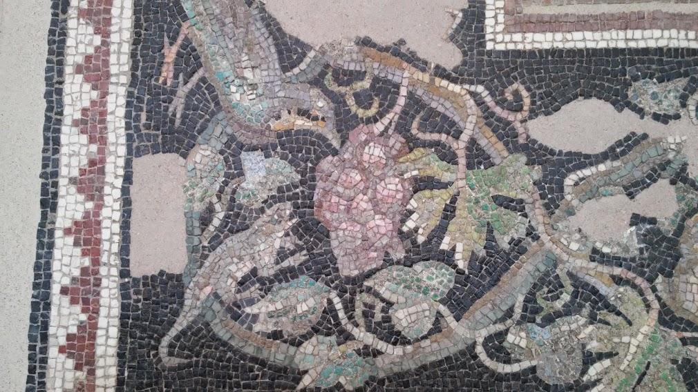 Luwr mozaika